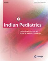Indian Pediatrics