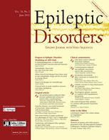 Epileptic Disorders