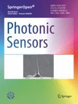 Photonic Sensors
