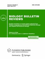 Biology Bulletin Reviews