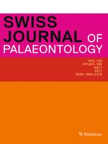 Swiss Journal of Palaeontology