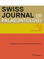 Swiss Journal of Palaeontology