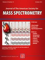 Journal of The American Society for Mass Spectrometry
