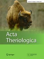 Acta Theriologica