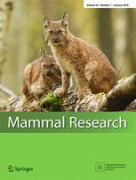 Mammal Research