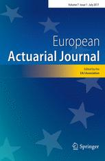 European Actuarial Journal