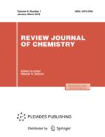 Review Journal of Chemistry