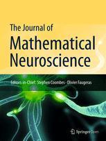 The Journal of Mathematical Neuroscience (JMN)