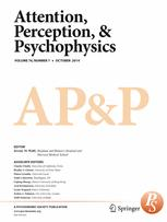 Attention, Perception, & Psychophysics