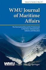 WMU Journal of Maritime Affairs