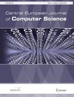 Central European Journal of Computer Science