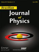 Brazilian Journal of Physics