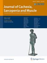 Journal of Cachexia, Sarcopenia and Muscle