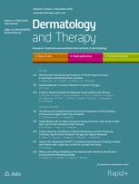 Dermatology and Therapy
