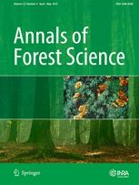 Annals of Forest Science