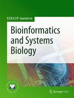EURASIP Journal on Bioinformatics and Systems Biology