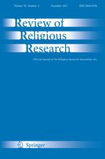 Review of Religious Research