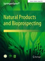 Natural Products and Bioprospecting