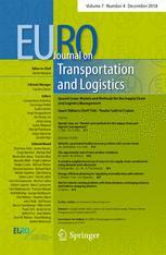 EURO Journal on Transportation and Logistics