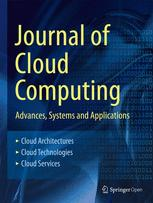 Journal of Cloud Computing: Advances, Systems and Applications