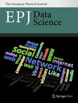 EPJ Data Science