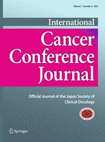 International Cancer Conference Journal