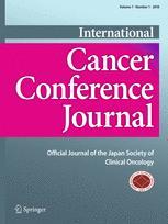 International Cancer Conference Journal