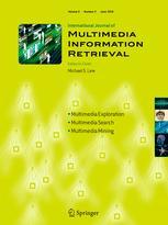 International Journal of Multimedia Information Retrieval