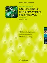International Journal of Multimedia Information Retrieval