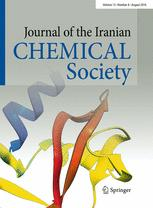 Journal of the Iranian Chemical Society