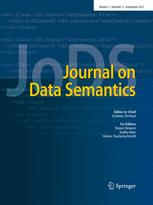Journal on Data Semantics