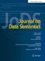 Journal on Data Semantics