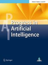 Progress in Artificial Intelligence 2/2017