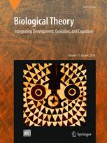 Biological Theory