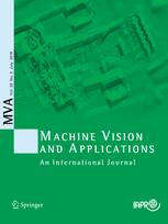 Machine Vision and Applications