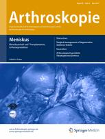 Arthroskopie 2/2017