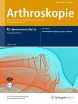 Arthroskopie 3/2017