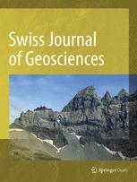 Swiss Journal of Geosciences