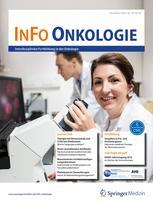 Info Onkologie 8/2016