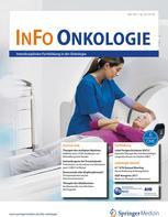 InFo Onkologie 4/2017