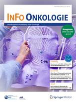 InFo Onkologie