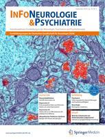 InFo Neurologie & Psychiatrie 9/2016
