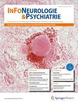 InFo Neurologie & Psychiatrie 2/2017