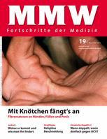 MMW - Fortschritte der Medizin 19/2012