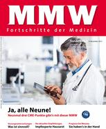 MMW - Fortschritte der Medizin 27-28/2012