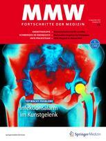 MMW - Fortschritte der Medizin 15/2016