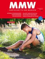 MMW - Fortschritte der Medizin 16/2017