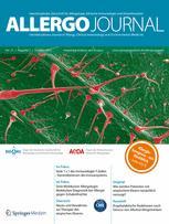 Allergo Journal 7/2012
