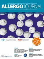 Allergo Journal 8/2012