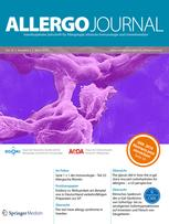 Allergo Journal 2/2016